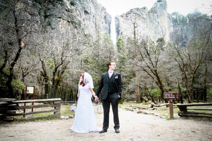 Yosemite Bliss
